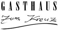 Gasthaus zum Kreuz Logo